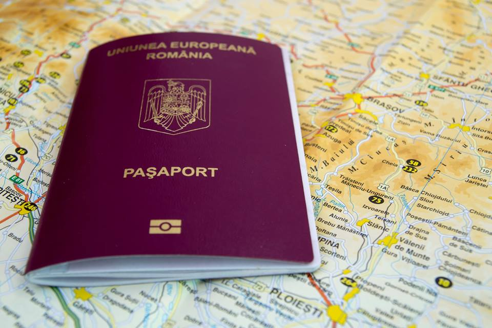Eligible Person for gaining Romanian EU Passport